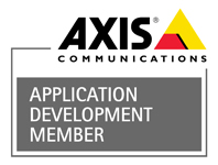 Axis Development Partner