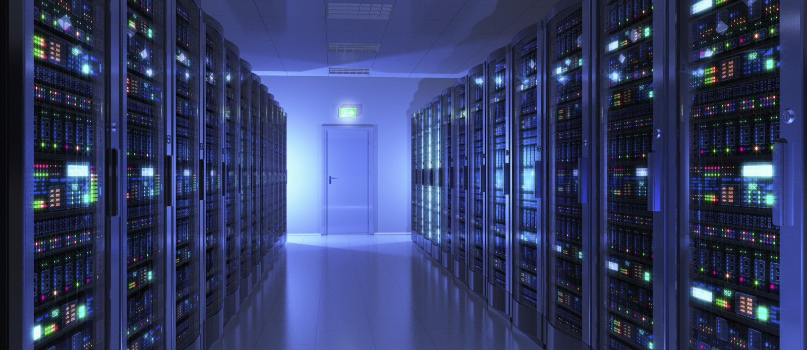 Need a Datacenter?